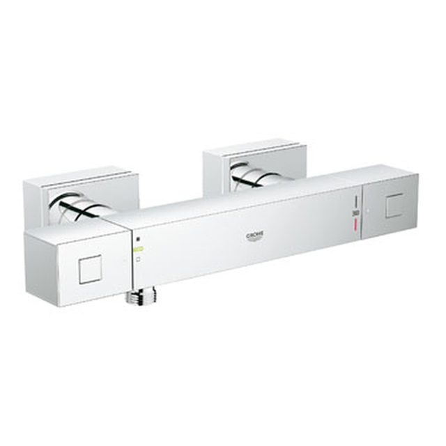 GROHE THM-Brausebatterie Grohtherm Cube